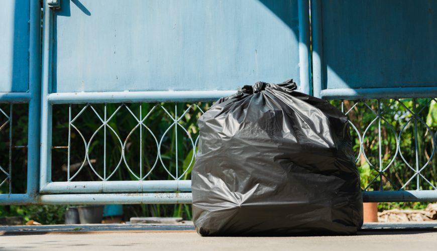 Residential Valet Trash Pickup in Dallas