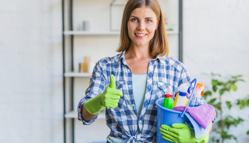 Home sanitizing services in dallas tx